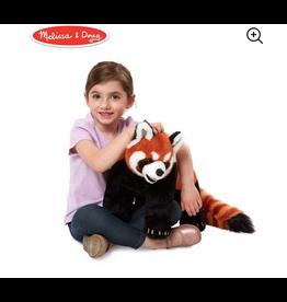 Melissa & Doug Plush Red Panda - Large M&D