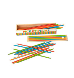Melissa & Doug Game - Wooden Pick Up Sticks