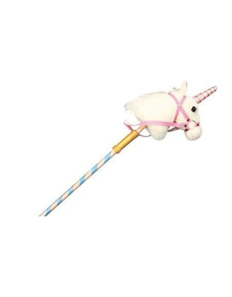 Melissa & Doug Prance-n-Play Stick Unicorn