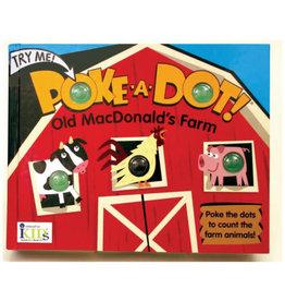 Melissa & Doug Poke-A-Dot: Old MacDonald's Farm
