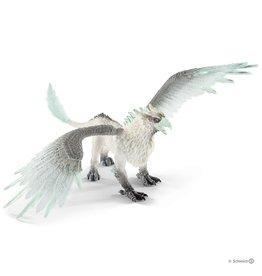 Schleich Schleich Eldrador Creatures Ice Griffin