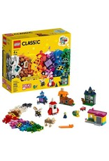 LEGO LEGO Classic: Windows of Creativity