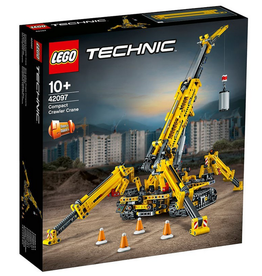 LEGO LEGO Technic Compact Crawler Crane