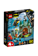 LEGO LEGO DC: Batman and The Joker Escape