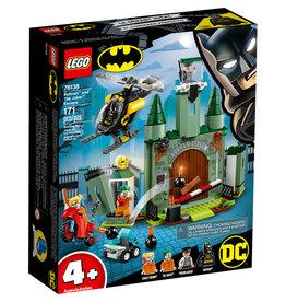 LEGO LEGO DC: Batman and The Joker Escape