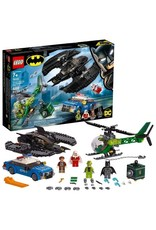 LEGO LEGO DC: Batman Batwing and the Riddler Heist
