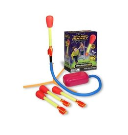 D&L Company LLC Stomp Rocket - Ultimate LED