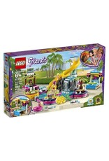 LEGO LEGO Friends: Andrea's Pool Party