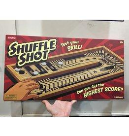 Schylling Toys Shuffle Shot