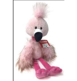 Gund Plush Gund Toothpick Flamingo
