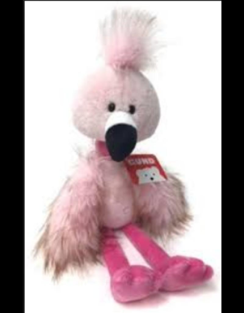 Gund Plush Gund Toothpick Flamingo