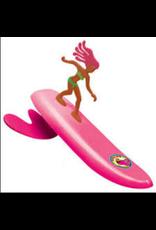 TOYosity LLC Surfer Dudes - Bali Bobbi (Pink)