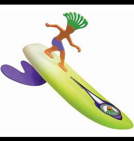 TOYosity LLC Surfer Dudes - Donegan Doolin (Green)