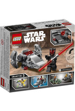 LEGO LEGO Star Wars - Sith Infiltrator Microfighter