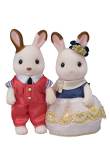 Epoch Calico Critter Cute Couple Set