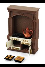Epoch Calico Critter Gourmet Kitchen Set