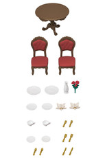 Epoch Calico Critter Chic Dining Table Set