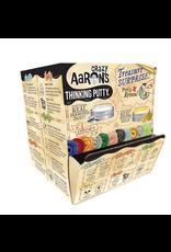 Crazy Aaron Putty Crazy Aaron's Thinking Putty - Treasure Surprise Mini