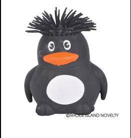 "Rhode Island Novelty 6"" Harido Penguin Puffer (Black)"