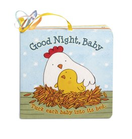 Melissa & Doug Book - Goodnight, Baby