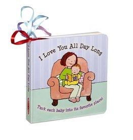 Melissa & Doug Book - I Love You All Day Long