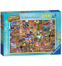 Ravensburger Ravensburger Puzzle - The Collector's Cupboard