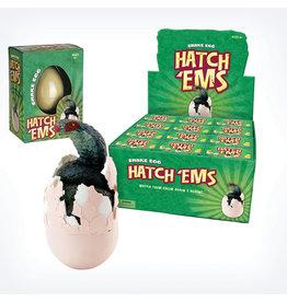 GeoCentral Hatch'ems Snake Egg