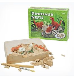 GeoCentral Dino Nest Excavation Kit