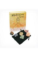 GeoCentral Meditation Stones Creativity