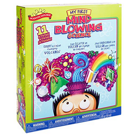 Alex Brands Science Kit - My First Mind Blowing Science
