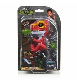 WowWee Untamed T-Rex RIPSAW