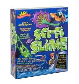 Scientific Explorer Science Kit Sci-Fi Slime