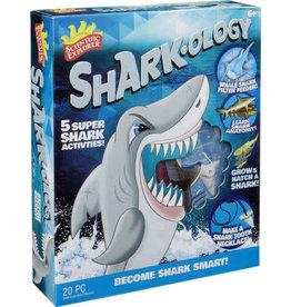 Scientific Explorer Sharkology