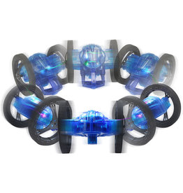 Mindscope Products Turbo Twister Catapult RC - Blue (27 MHz)