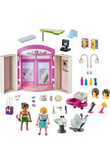 Playmobil Playmobil Beauty Salon Play Box