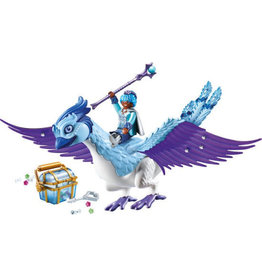 Playmobil Playmobil Winter Phoenix