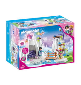 Playmobil Playmobil Magic: Crystal Diamond Hideout