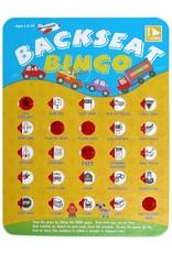 Reeve + Jones Backseat Bingo (Assorted Colors)