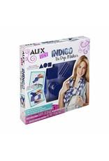 Alex Brands Craft Kit Indigo Tie-Dye Maker