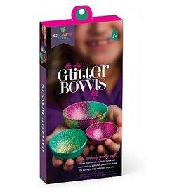 Ann Williams Group Craft-tastic Mini Glitter Bowl Kit