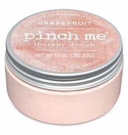pinch me Pinch Me Therapy Dough: Grapefruit (3 Oz.)