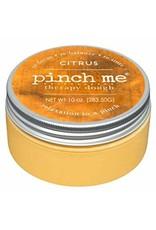 pinch me Pinch Me Therapy Dough: Citrus (3 Oz.)