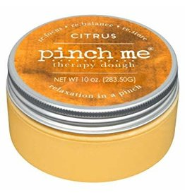 pinch me Pinch Me Therapy Dough: Citrus (3 Oz.)