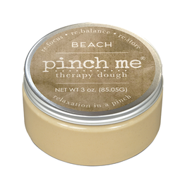 pinch me Pinch Me Therapy Dough: Beach (3 Oz.)