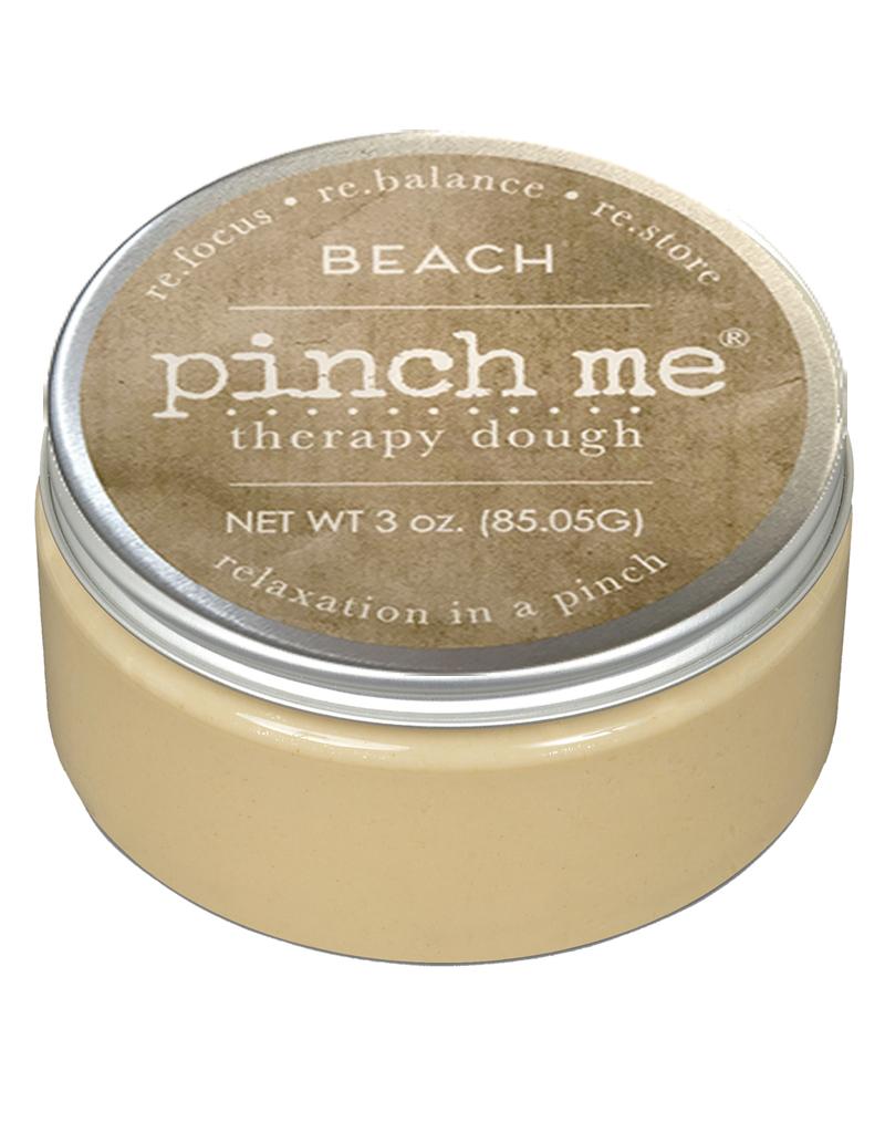 pinch me Pinch Me Therapy Dough: Beach (3 Oz.)