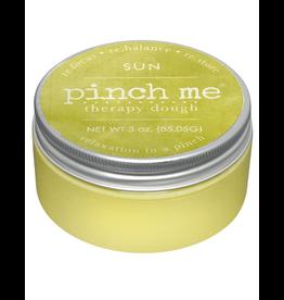 pinch me Pinch Me Therapy Dough: Sun (3 Oz.)
