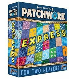 Asmodee Game - Patchwork Express
