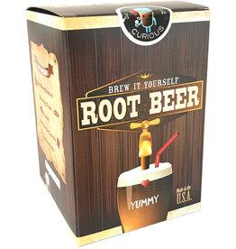 Copernicus Brew it Yourself Root Beer