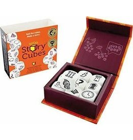 Asmodee Game Rory's Story Cubes