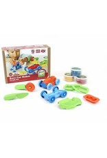 Green Toys Green Toys - Race Car Maker Dough Set